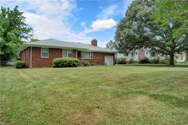 5544 Elizabeth Ave, Norfolk, VA 23502 (#10265635) :: Abbitt Realty Co.