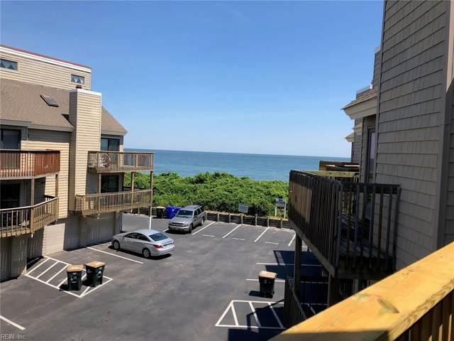 3226 E Ocean View Ave #11, Norfolk, VA 23518 (#10268168) :: Berkshire Hathaway HomeServices Towne Realty