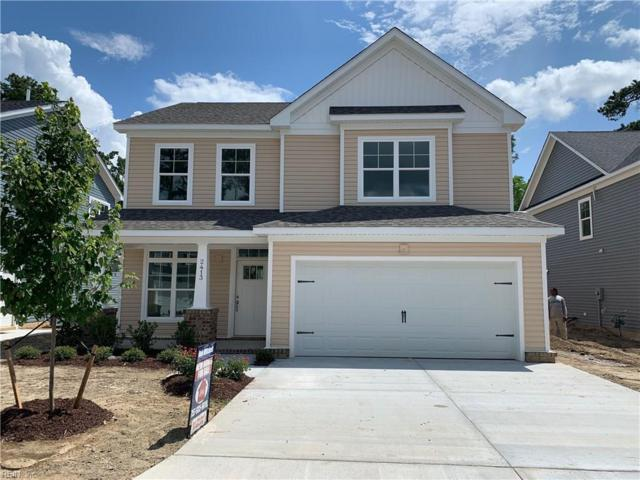 2413 Sherborne Way, Virginia Beach, VA 23454 (#10268357) :: Atkinson Realty