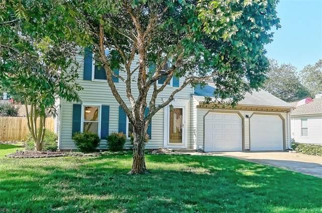 1109 Lowland Cottage Ln, Virginia Beach, VA 23454 (#10268535) :: Encompass Real Estate Solutions