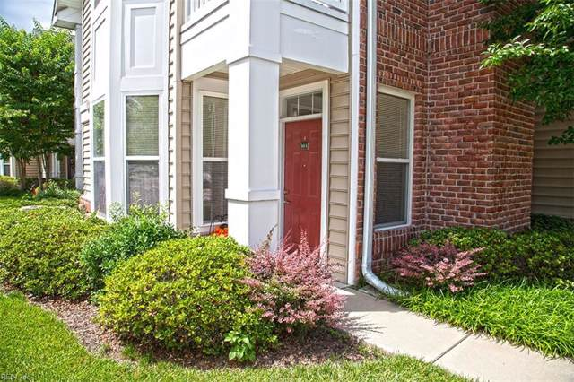 706 River Rock Way #103, Newport News, VA 23608 (#10268760) :: Vasquez Real Estate Group