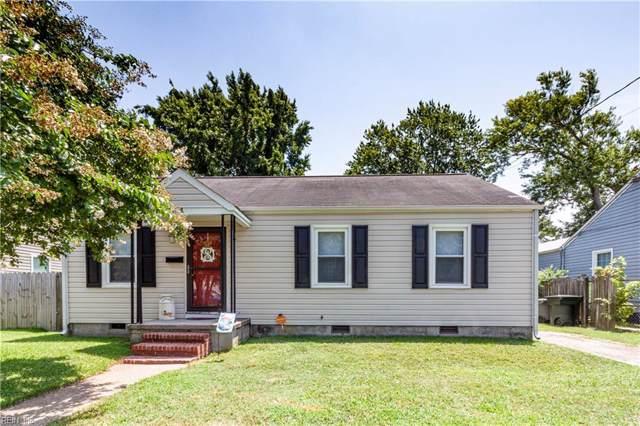 44 Cherry Acres Dr, Hampton, VA 23669 (#10270921) :: Berkshire Hathaway HomeServices Towne Realty