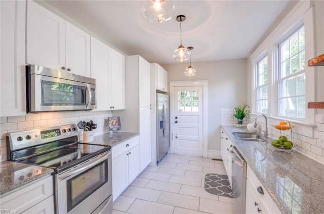 4413 Gosnold Ave, Norfolk, VA 23508 (#10271002) :: Upscale Avenues Realty Group