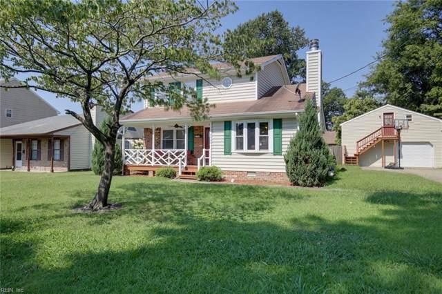 7933 Merritt St, Norfolk, VA 23518 (#10272034) :: Berkshire Hathaway HomeServices Towne Realty