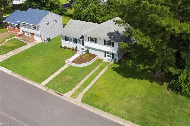 34 Lancaster Terrace, Hampton, VA 23666 (#10272132) :: Abbitt Realty Co.