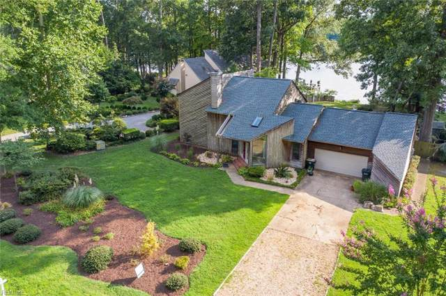 148 Breezy Point Dr, York County, VA 23692 (MLS #10273160) :: Chantel Ray Real Estate