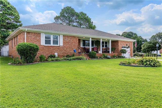 366 S Newtown Rd, Virginia Beach, VA 23462 (#10276568) :: Abbitt Realty Co.