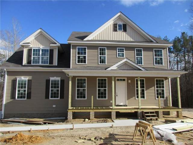 3626 Poplar Ridge Dr, Gloucester County, VA 23061 (#10277018) :: Rocket Real Estate