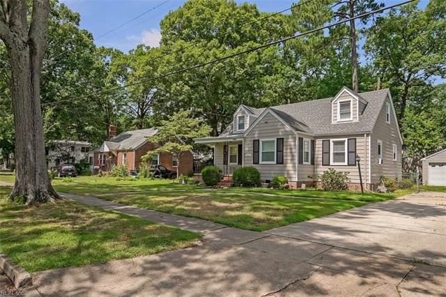 3618 Wedgefield Ave, Norfolk, VA 23502 (#10277936) :: The Kris Weaver Real Estate Team