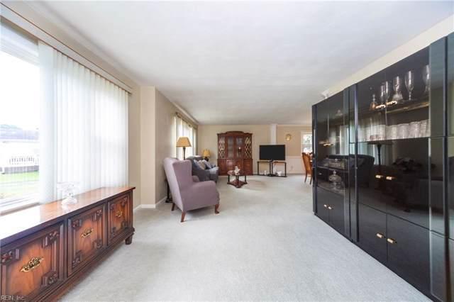 103 Sequoia Rd, Portsmouth, VA 23701 (MLS #10278123) :: Chantel Ray Real Estate