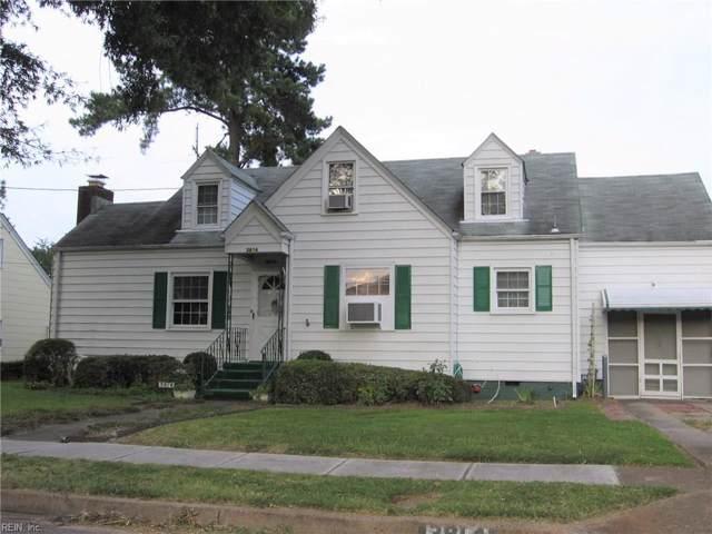 3814 Dare Cir, Norfolk, VA 23513 (#10278547) :: Rocket Real Estate