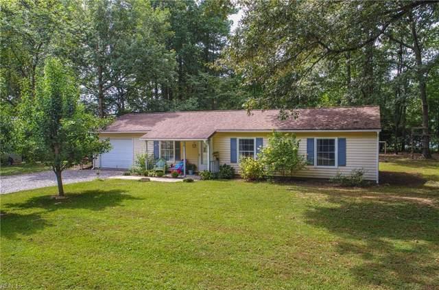 8622 Poplar Springs Dr, Gloucester County, VA 23061 (MLS #10280267) :: Chantel Ray Real Estate