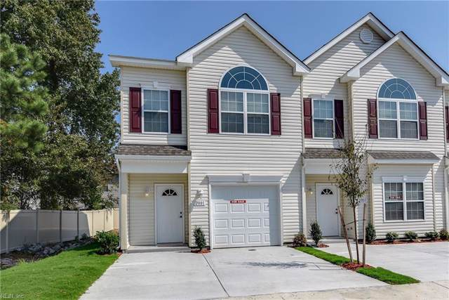 2801 Estella Way, Chesapeake, VA 23325 (#10281303) :: Upscale Avenues Realty Group