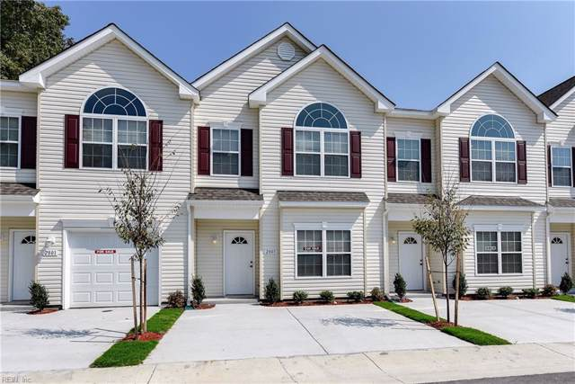 2803 Estella Way, Chesapeake, VA 23325 (#10281310) :: Berkshire Hathaway HomeServices Towne Realty