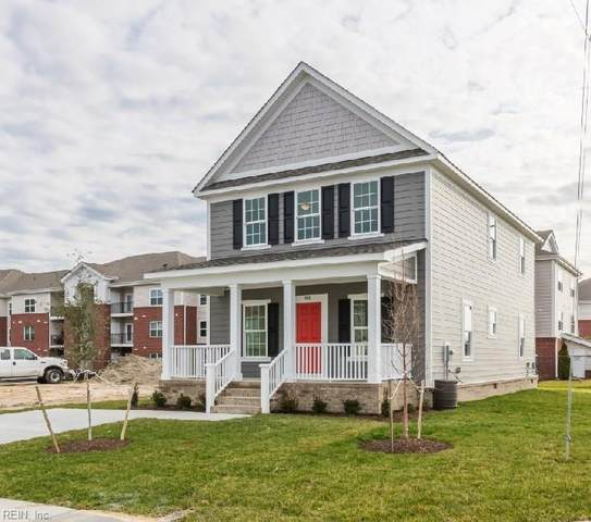 MM The Banks, Norfolk, VA 23523 (#10281789) :: Berkshire Hathaway HomeServices Towne Realty