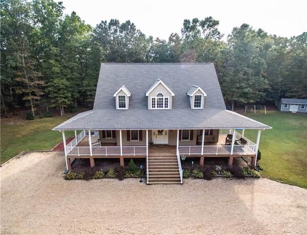1598 Plain View Ln, King & Queen County, VA 23156 (#10282259) :: Atkinson Realty