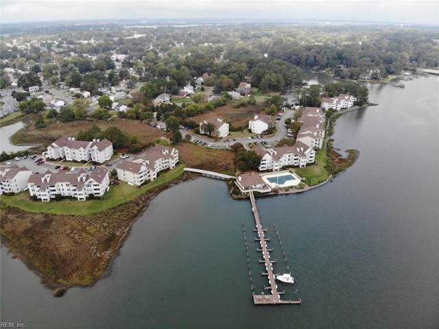 205 Dockside Dr A, Hampton, VA 23669 (#10285722) :: Rocket Real Estate