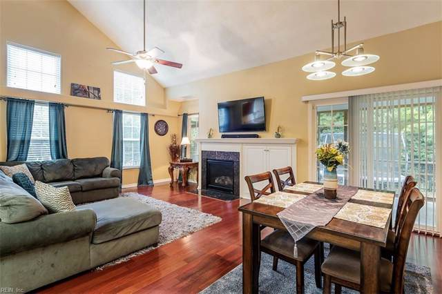 1006 Boundary Dr #5, Suffolk, VA 23434 (#10286337) :: Upscale Avenues Realty Group