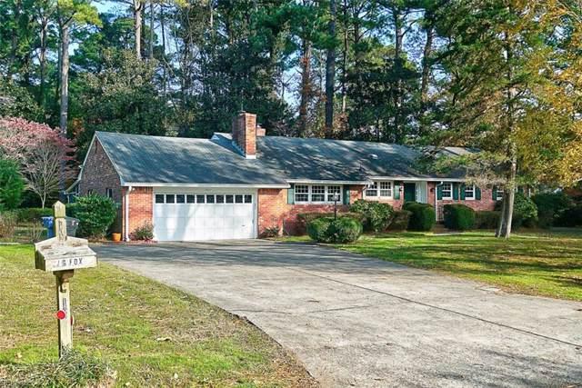 1409 N Woodhouse Rd, Virginia Beach, VA 23454 (MLS #10287148) :: Chantel Ray Real Estate