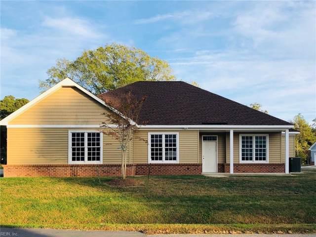20 Village Pt, Mathews County, VA 23109 (MLS #10288885) :: Chantel Ray Real Estate