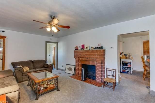 701 Rodman Ave, Portsmouth, VA 23707 (MLS #10289340) :: Chantel Ray Real Estate