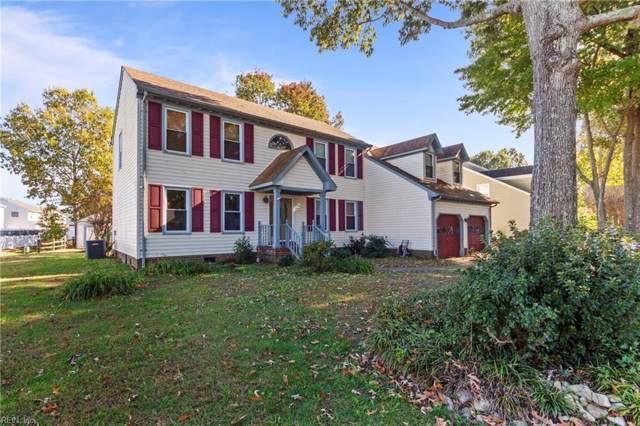 1521 Birch Leaf Rd, Chesapeake, VA 23320 (MLS #10289771) :: Chantel Ray Real Estate
