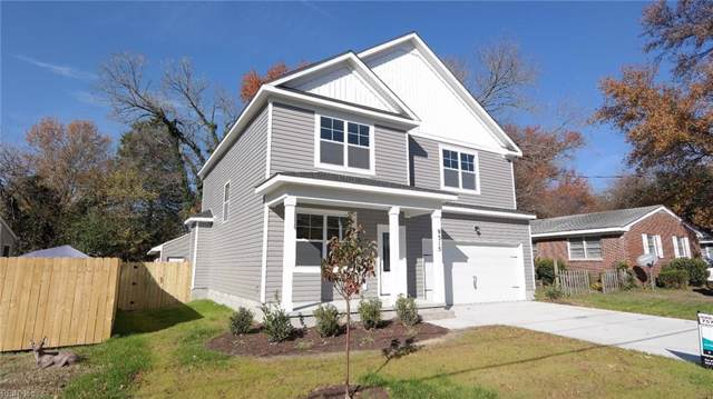 9315 Chelsea Ave, Norfolk, VA 23503 (#10291172) :: Kristie Weaver, REALTOR