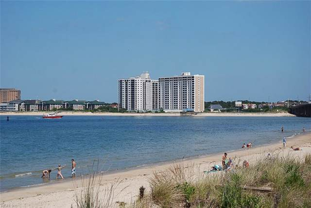 3288 Page Ave #1103, Virginia Beach, VA 23451 (#10291553) :: Atkinson Realty
