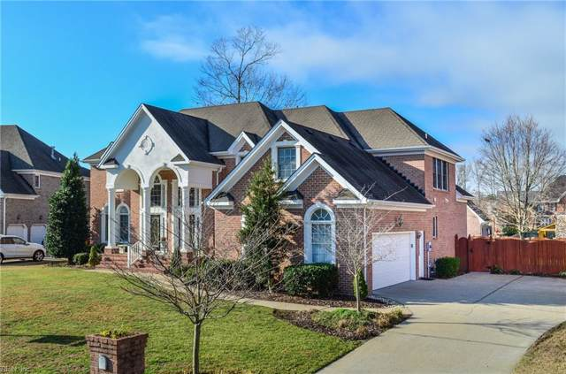 1304 Kingsbury Ct, Chesapeake, VA 23322 (MLS #10294481) :: Chantel Ray Real Estate
