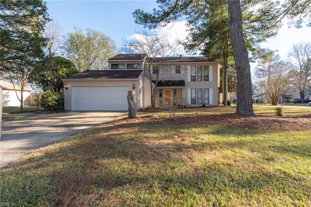 1347 Cypress Pl, Chesapeake, VA 23320 (#10296841) :: Upscale Avenues Realty Group