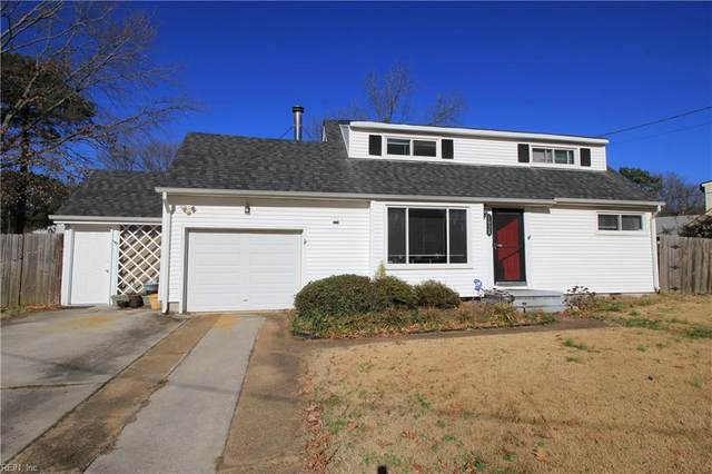 1028 Towanda Rd, Virginia Beach, VA 23464 (MLS #10297406) :: Chantel Ray Real Estate