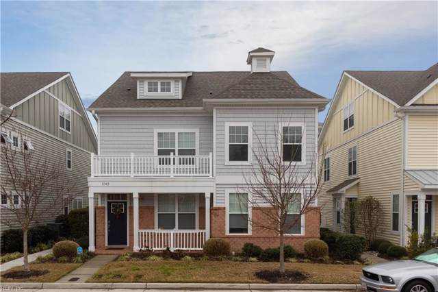 8337 Highland St, Norfolk, VA 23518 (#10298134) :: Atlantic Sotheby's International Realty
