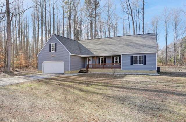 3069 Chickahominy Rd, James City County, VA 23168 (#10298916) :: Abbitt Realty Co.