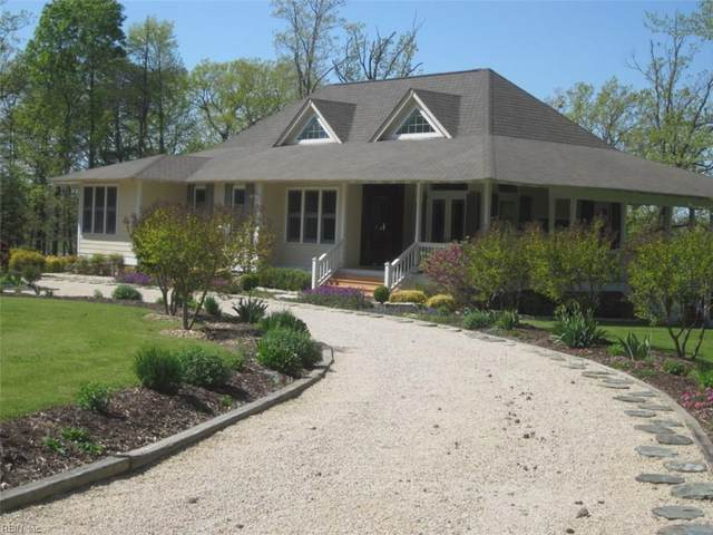 195 Beverly Ct, Surry County, VA 23883 (#10299574) :: Upscale Avenues Realty Group