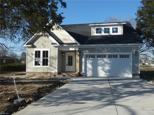 4716 First Ct, Virginia Beach, VA 23455 (MLS #10300203) :: Chantel Ray Real Estate