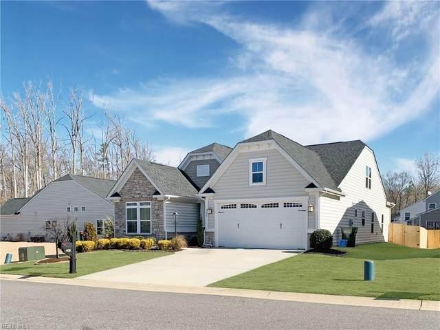 525 Caroline Cir, York County, VA 23185 (#10300211) :: Abbitt Realty Co.