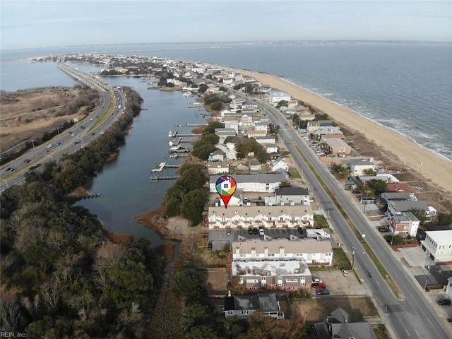 521 W Ocean View Ave H, Norfolk, VA 23503 (#10300960) :: Berkshire Hathaway HomeServices Towne Realty