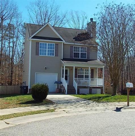 104 Pearl St, Williamsburg, VA 23188 (MLS #10304862) :: Chantel Ray Real Estate