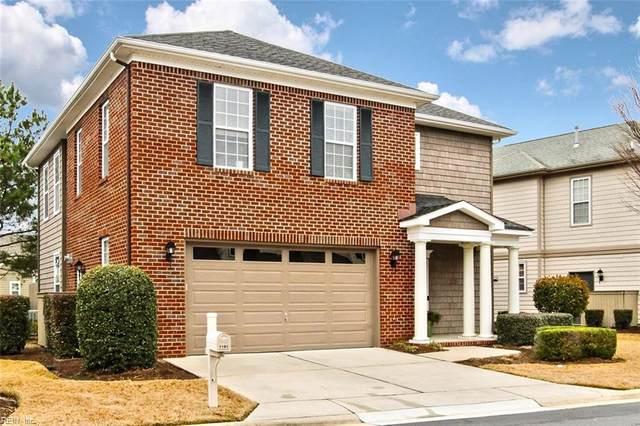 1181 Belmeade Dr, Virginia Beach, VA 23455 (#10305547) :: The Kris Weaver Real Estate Team