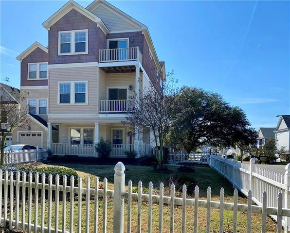 2603 Pretty Lake Ave, Norfolk, VA 23518 (#10306992) :: Berkshire Hathaway HomeServices Towne Realty