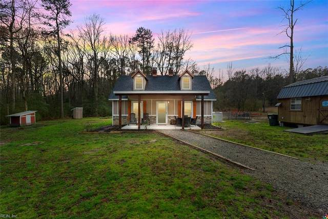 253 Terrapin Swamp Rd, Surry County, VA 23888 (MLS #10308297) :: Chantel Ray Real Estate