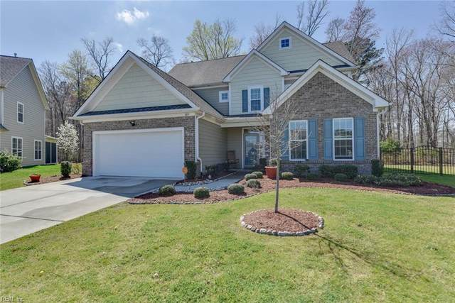 505 Raeside Ave, Chesapeake, VA 23321 (#10308386) :: Abbitt Realty Co.