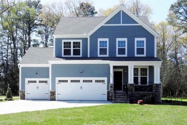 8236 Hawthorn Dr, Gloucester County, VA 23072 (#10308904) :: Abbitt Realty Co.