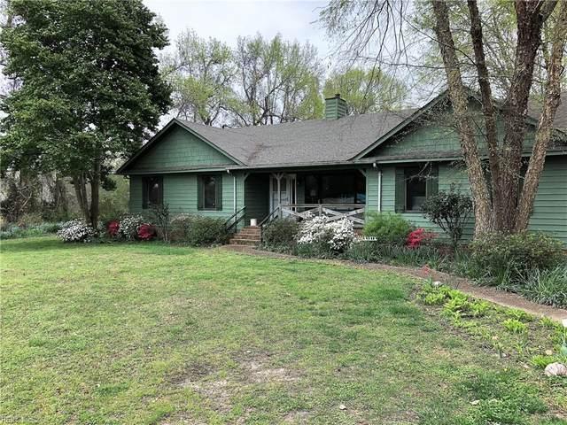 6161 Pocahontas Club Rd, Virginia Beach, VA 23457 (#10309117) :: Berkshire Hathaway HomeServices Towne Realty