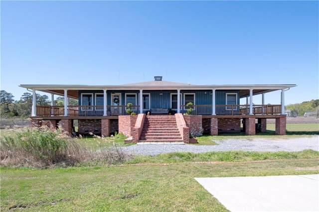 36 Edmonds Cove Rd, Hampton, VA 23664 (#10312118) :: Atlantic Sotheby's International Realty