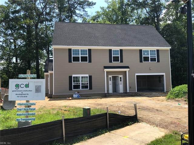 2023 Cassidy Ct, Suffolk, VA 23434 (#10314204) :: Abbitt Realty Co.