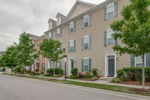 232 Verde St 43A, Virginia Beach, VA 23462 (#10314837) :: Rocket Real Estate