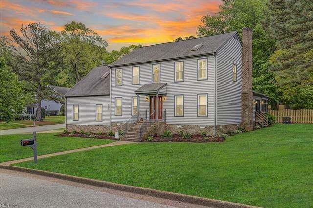 108 Canvasback Trl, Newport News, VA 23602 (MLS #10315346) :: Chantel Ray Real Estate