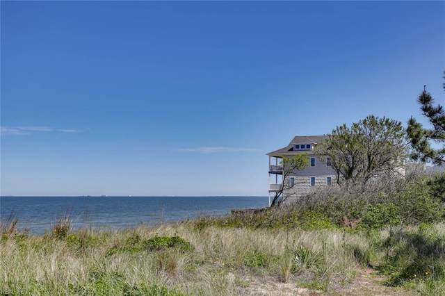 274 W Ocean View Ave W A, Norfolk, VA 23502 (MLS #10317830) :: AtCoastal Realty