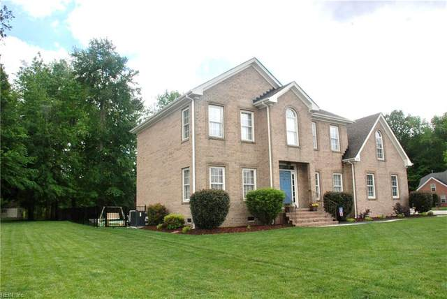 1039 Harwich Dr, Chesapeake, VA 23322 (#10318709) :: The Kris Weaver Real Estate Team